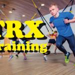 TRXの効果・使い方とトレーニング種目集!自宅でもOK!