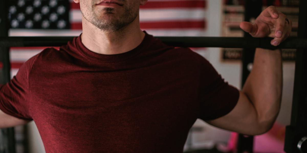 筋肉,つけたい,ガリガリ,男性,女性