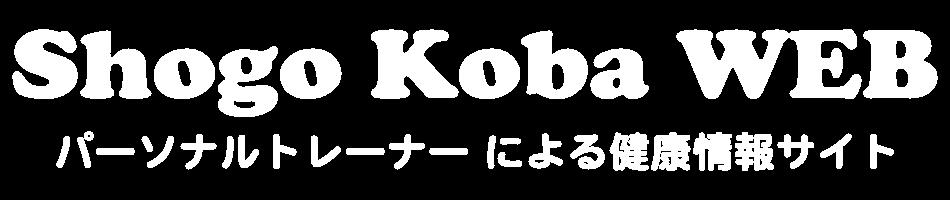 Shogo Koba WEB
